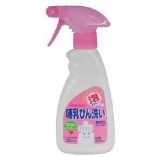 WAKODO жидкое пенящееся средство для мытья детских бутылочек, бутылка 280мл., фото 1